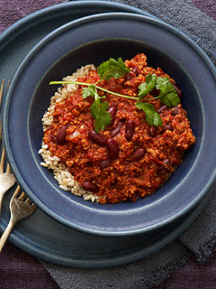 Make Dr. Oz's Spicy Chili at Home| Dr. Oz