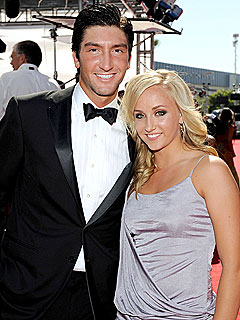 Evan Lysacek & Nastia Liukin 'Really Close' Friends | Evan Lysacek, Nastia Liukin