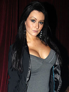 JWOWW Hasn't Hit the Gym in Months