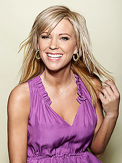 Kate Gosselin Faces FloridaGator! | Kate Gosselin