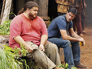 Lost's Jorge Garcia Responds to Mega Millions Fluke | Matthew Fox