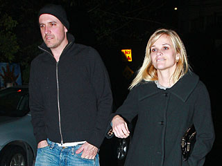 Reese Witherspoon's Date Night