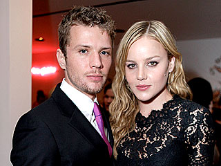 Ryan Phillippe, Abbie Cornish Split | Abbie Cornish, Ryan Phillippe