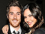 Dave Annable & Odette Yustman&#39;s His & Her Jeans Purchase