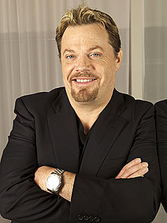 5 Things You Didn't Know About Indie Spirit Host Eddie Izzard | Eddie Izzard