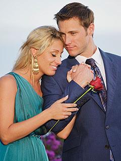 Bachelor's Jake Pavelka & Vienna Girardi Split