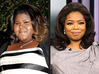 Oprah: I See Myself in Gabourey Sidibe
