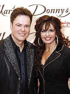 Donny Osmond: Marie's Dealing with 'Her Own Demons' After Son's Death | Donny Osmond, Marie Osmond