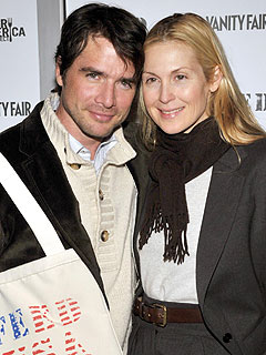 Gossip Girl&#39;s Kelly Rutherford & Matthew Settle Bond Off Screen