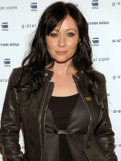 Shannen Doherty Will Get Married on TV