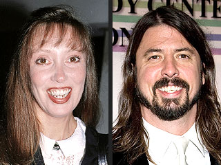 Dave Grohl Eyes Actress to Play Him in Kurt Cobain Biopic