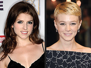 Which Oscar Virgin Are You Rooting For? | Anna Kendrick, Carey Mulligan