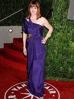 Who Picked Out Molly Ringwald and Sandra Bullock&#39;s Oscar Dresses?