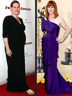 How Molly Ringwald Got in Oscar Shape after Twins | Molly Ringwald