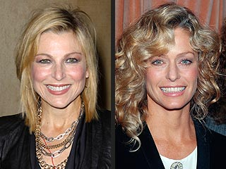 QUOTED: Tatum O'Neal 'Deeply Saddened' by Oscars' Farrah Snub | Farrah Fawcett, Tatum O'Neal