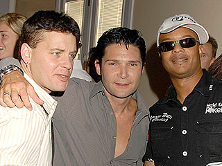 Todd Bridges Hopes Corey Haim Is at Peace | Corey Haim, Todd Bridges