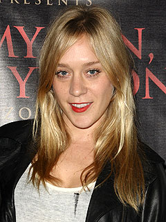 Chloë Sevigny on Men: 'I'm Into A Little Hair Pulling'