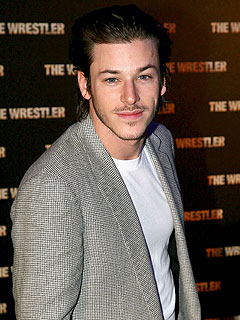 Who's the Hottie from France, Gaspard Ulliel?