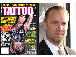 Jesse James's Alleged Mistress Predicted She'd Be Famous| Jesse James, Michelle McGee, Sandra Bullock