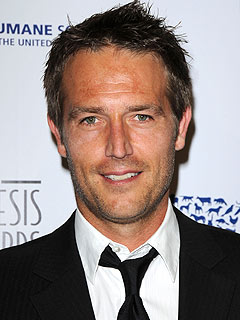 Michael Vartan of Alias Is Engaged!