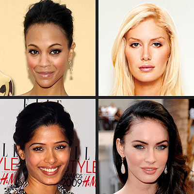 POLL: Who Should Be the Next Bond Girl?