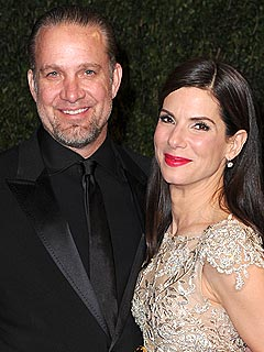 Jesse James Says Baby Louis Brought Him and Sandra Bullock Closer