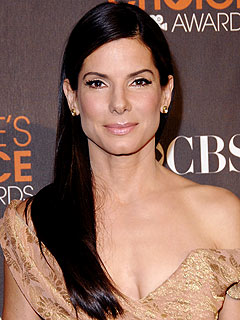 Sandra Bullock Will Not Attend Kids' Choice Awards