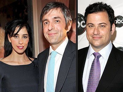 Sarah Silverman: I Will Always Love Jimmy Kimmel