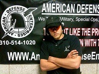 Spencer Pratt, Cyber Warrior
