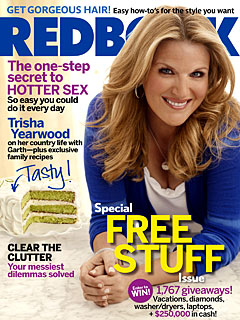 Trisha Yearwood Shares Garth's Secret Recipe (Just Add Bacon!)