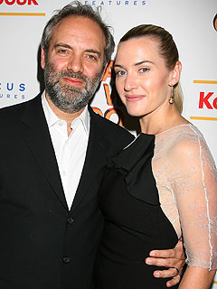 Kate Winslet and Sam Mendes Split