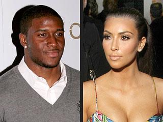 Kim Kardashian Defends Her Ex Reggie Bush in USC Scandal