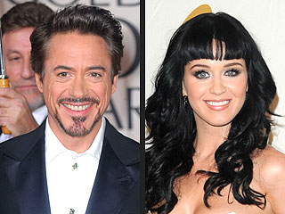 Robert Downey Jr., Katy Perry and More to Appear at Kids' Choice Awards
