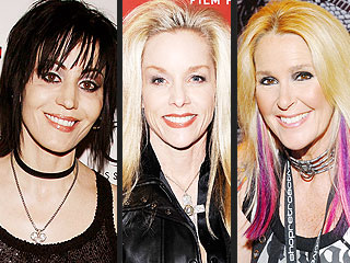 The Real Runaways: Still Rockin' 30 Years Later | Cherie Currie, Joan Jett, Lita Ford