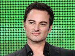 Kerr Smith's Kissing Technique Gets Critiqued
