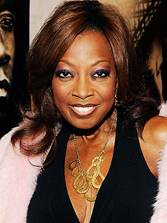 Star Jones Recovers from Surgery with Help of Ice Chips