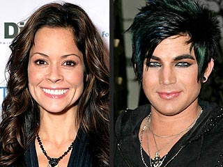 POLL: Which Celeb Pulled Off the Funniest April Fools' Prank? | Adam Lambert, Brooke Burke
