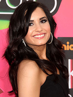 Demi Lovato 'Totally Fine' After Car Accident