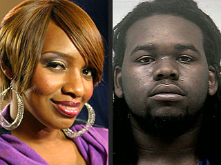 Atlanta Housewife NeNe Leakes's Son Lands In Jail —Again