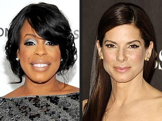 Niecy Nash to Sandra Bullock: Keep Believing in Love | Niecy Nash, Sandra Bullock