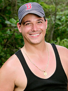 Survivor Winner Rob Mariano Interview