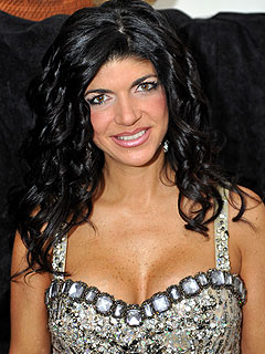 Teresa Giudice: I&#39;m Trying to Make Things Better with My Family