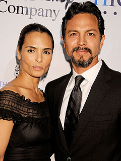 Benjamin Bratt: Eight Years of Marriage Feels Like Six Months