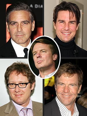 POLL: Who Should Play John Edwards on the Big Screen?