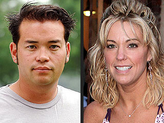 Rumor Patrol: Jon & Kate Gosselin Not Back Together | Jon Gosselin, Kate Gosselin