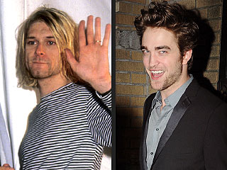 POLL: Should Robert Pattinson Play Kurt Cobain?