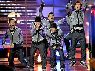 America's Best Dance Crew's Season 5 Champs:Poreotix!