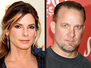 Sandra Bullock &amp; Jesse James