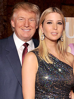 Donald Trump Slams Ivanka's 'Sick' Stalker