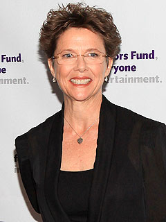 QUOTED: Annette Bening on Loving Julianne Moore